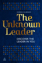 The Unknown Leader by Sheikh Hussein A Al-Banawi