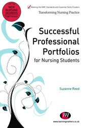 Successful Professional Portfolios for Nursing Students by Suzanne Reed