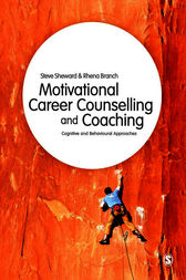 Motivational Career Counselling & Coaching by Steve Sheward