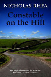 Constable on the Hill by Nicholas Rhea