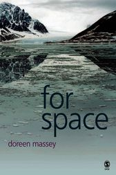 For Space by Doreen B Massey