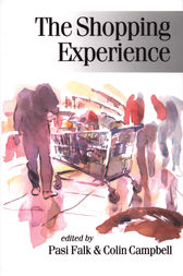 The Shopping Experience by Pasi Falk