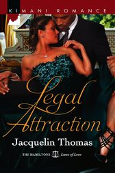 Legal Attraction by Jacquelin Thomas