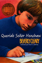 Querido Senor Henshaw by Beverly Cleary