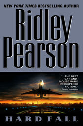 Hard Fall by Ridley Pearson