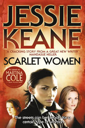 Scarlet Women by Jessie Keane
