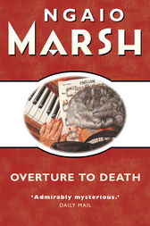 Overture to Death (The Ngaio Marsh Collection) by Ngaio Marsh