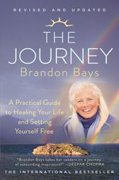 The Journey: A Practical Guide to Healing Your life and Setting Yourself Free by Brandon Bays