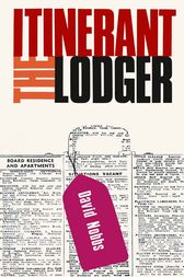 The Itinerant Lodger by David Nobbs