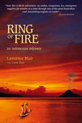 Ring of Fire by Lawrence Blair