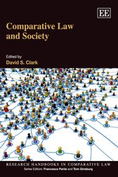 Comparative Law and Society by David S. Clark