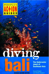 Diving Bali by David Pickell
