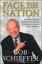 Face the Nation by Bob Schieffer