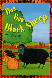 Baa Baa Black Sheep by Miles Kelly