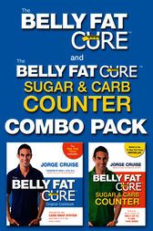 The Belly Fat Cure Combo Pack by Jorge Cruise