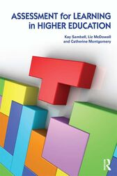 Assessment for Learning in Higher Education by Kay Sambell