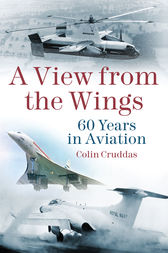 A View from the Wings by Colin Cruddas