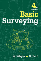 Basic Surveying by Raymond Paul