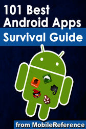 101 Best Android Apps by Toly K