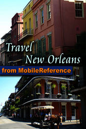 Travel New Orleans, Louisiana, USA by MobileReference