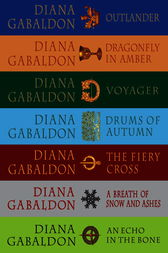 The Outlander Series 7-Book Bundle by Diana Gabaldon