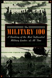 The Military 100 by Michael Lee Lanning