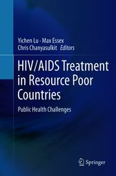HIV/AIDS Treatment in Resource Poor Countries by Yichen Lu