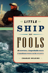 Little Ship of Fools by Charles Wilkins