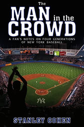 The Man in the Crowd by Stanley Cohen