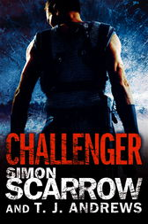 Arena: Challenger (Part Two of the Roman Arena Series) by Simon Scarrow