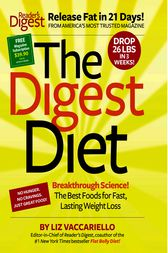 The Digest Diet by Liz Vaccariello
