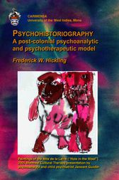 Psychohistoriography by Frederick W. Hickling