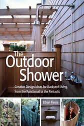 The Outdoor Shower by Ethan Fierro
