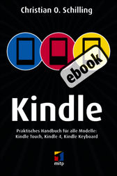 Kindle by Christian Schilling