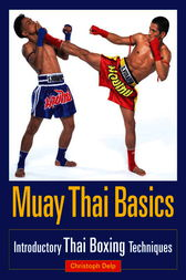 Muay Thai Basics by Christoph Delp