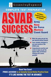 ASVAB Success by Learning Express Editors