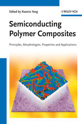 Semiconducting Polymer Composites by Xiaoniu Yang