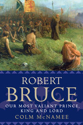 Robert Bruce by Colm McNamee