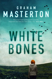 White Bones by Graham Masterton