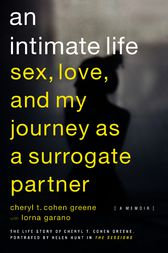 An Intimate Life by Cheryl T. Cohen-Greene