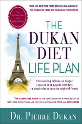 The Dukan Diet Life Plan (CANCELED ISBN) by Pierre Dukan