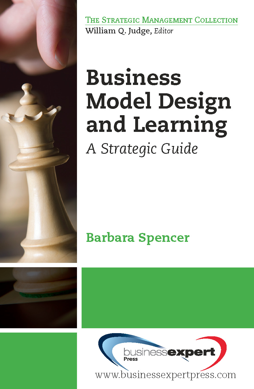 Download Ebook Business Model Design and Learning by Barbara Spencer Pdf