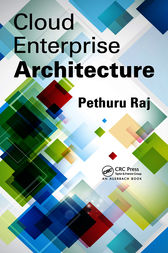 Cloud Enterprise Architecture by Pethuru Raj