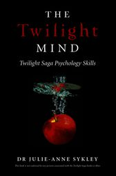 The Twilight Mind by Julie-Anne Sykley