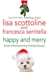 Happy and Merry by Lisa Scottoline