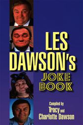 Dawson's Joke Book by Les Dawson