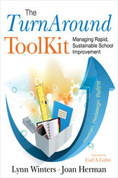 The TurnAround ToolKit by Lynn S. Winters