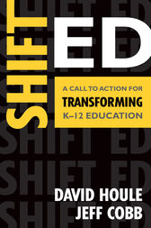 Shift Ed by David E. Houle