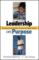 Leadership on Purpose by Rosemary Papa