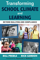 Transforming School Climate and Learning by William K. Preble